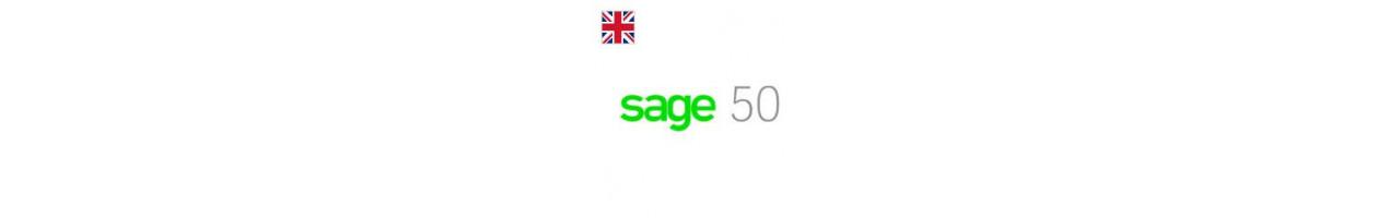 Sage 50 ENG